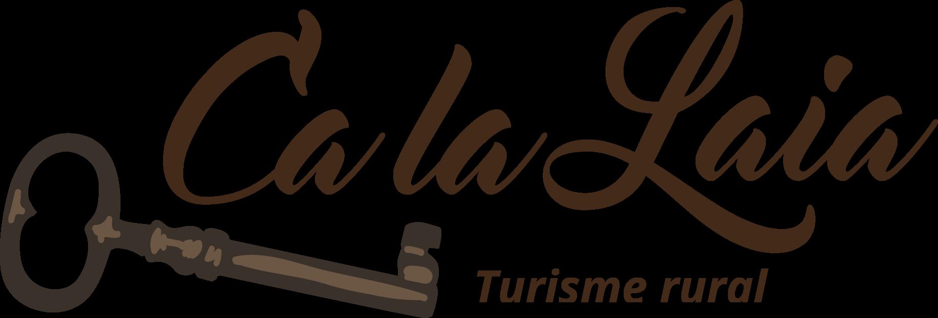 logo Ca la Laia